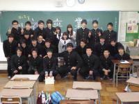 春日井工業高等学校制服画像